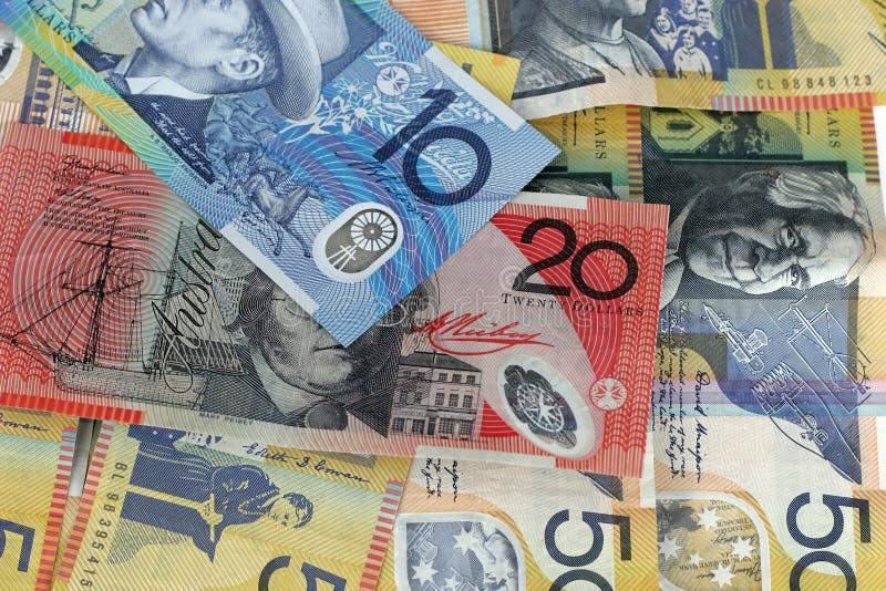 Download Money background stock image. Image of australia, dollars - 504553