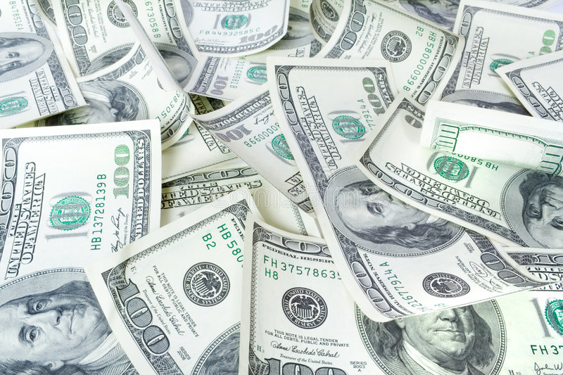Download Money Background Stock Photo - Image: 6833140