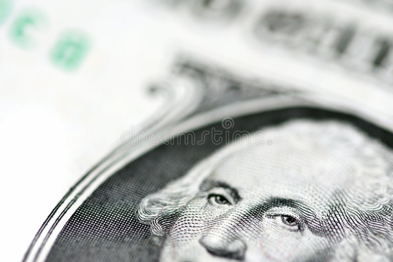 Money background. stock photo