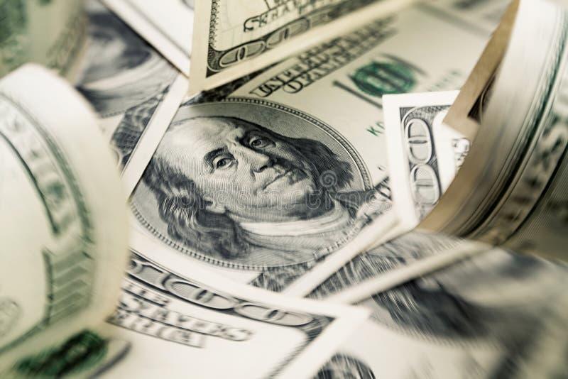 Money banknote royalty free stock photos
