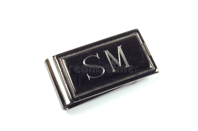 Money Clip stock photo