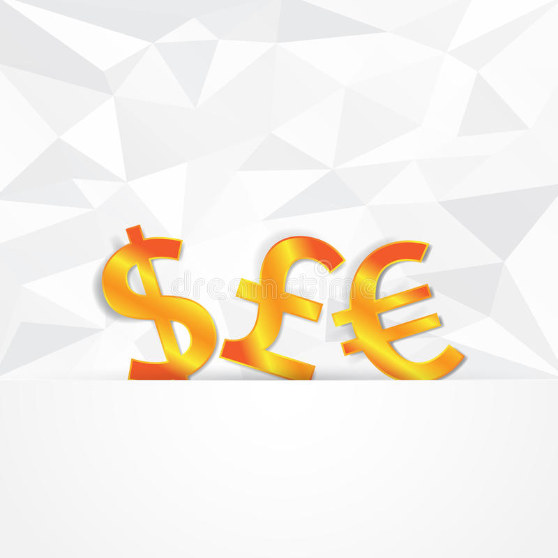 Money Currency Royalty Free Stock Photos