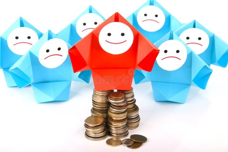 Download Money, Earnings, And Economy Metaphor Stock Photo - Image: 25728950
