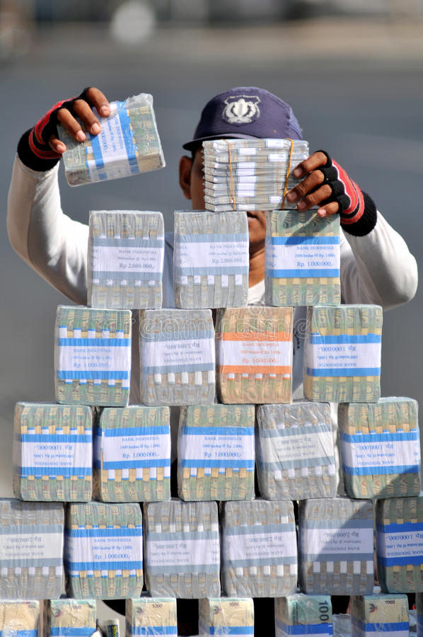 Money Exchange Services royalty free stock photo