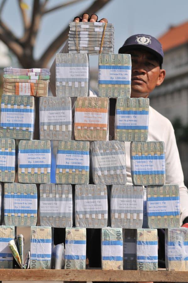 Money Exchange Services stock photos