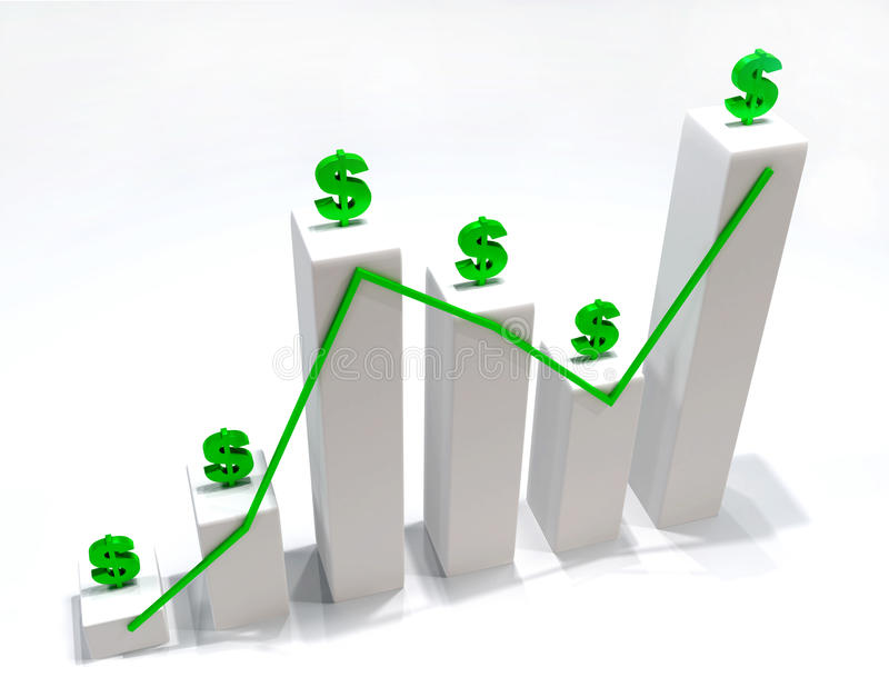 Download Money Graphic 3D stock photo. Image of cashflow, currency - 33376490