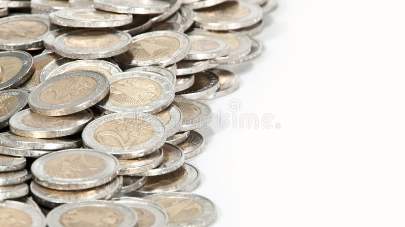 Download Money Heap (close-up Picture) Stock Photo - Image: 20263254