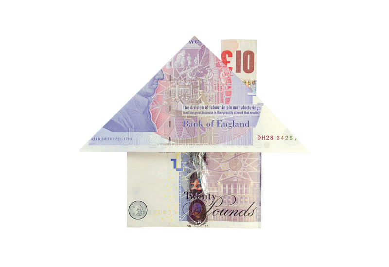 Download Money House Stock Photos - Image: 15002293
