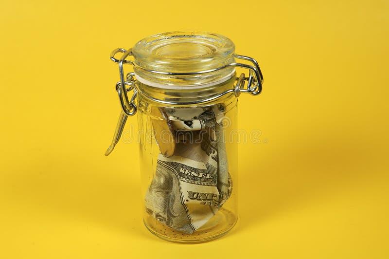 Download Money Jar stock photo. Image of savings, accounting, accountant - 17544