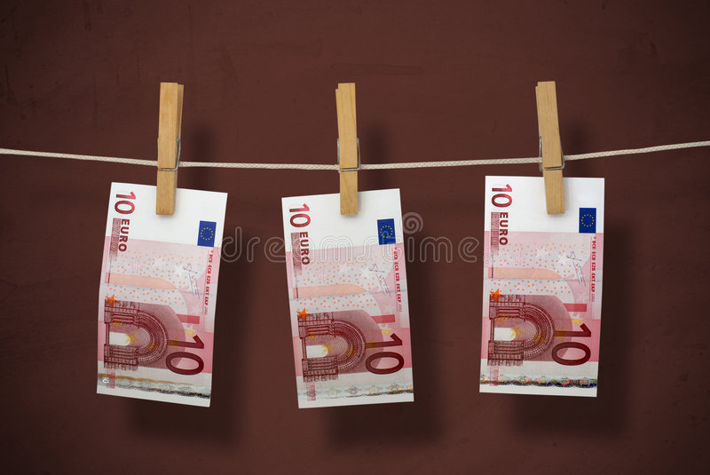 Download Money laundering stock image. Image of concepts, frayed - 3070639