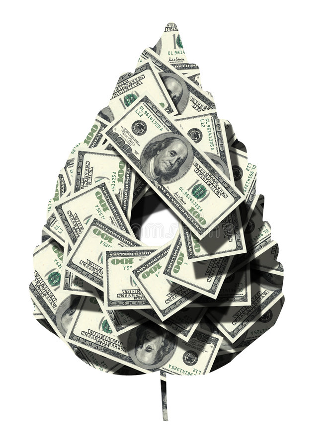 Download Money leaf stock photo. Image of currencies, america, bank - 2934556