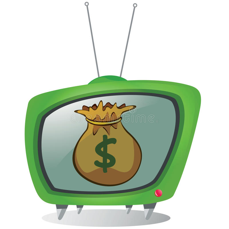 Free Money Maker Royalty Free Stock Images - 22137969