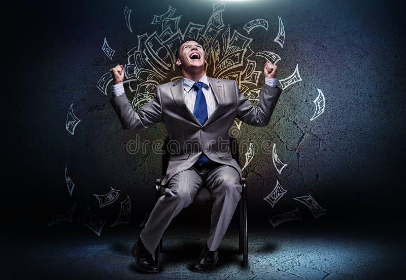 Download Money making stock image. Image of concept, abundance - 43176495