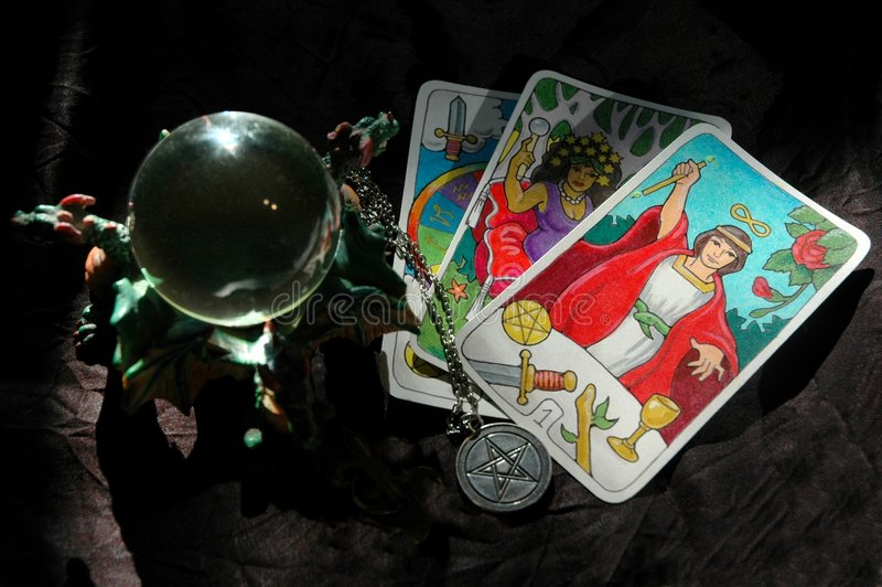 Money power spell royalty free stock image