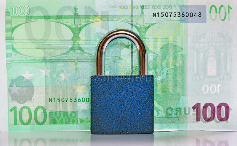 Download Money protection stock photo. Image of protection, market - 21510958
