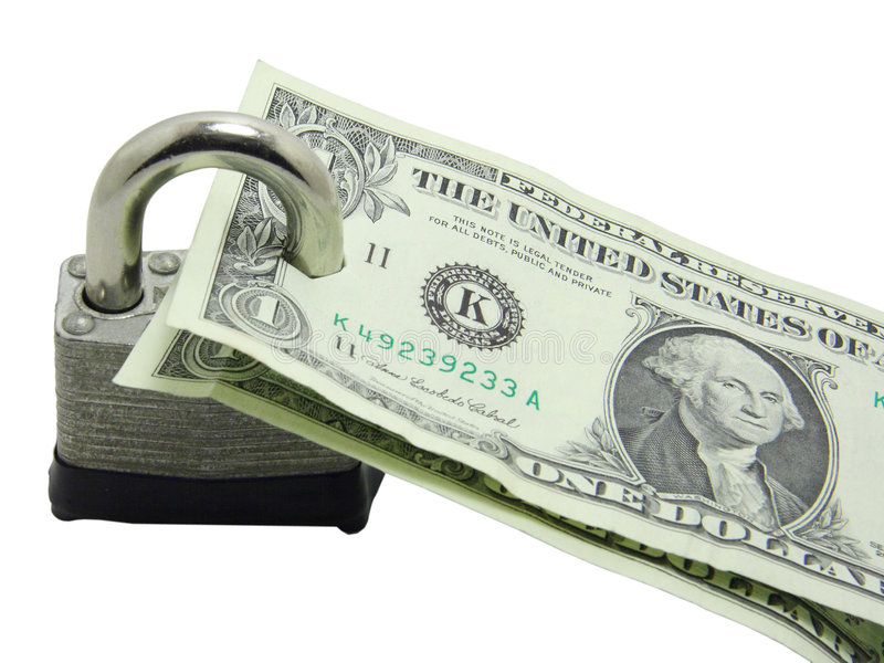Download Money protection stock image. Image of protecting, burglary - 3564981
