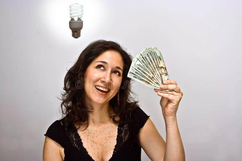 Money saver royalty free stock image