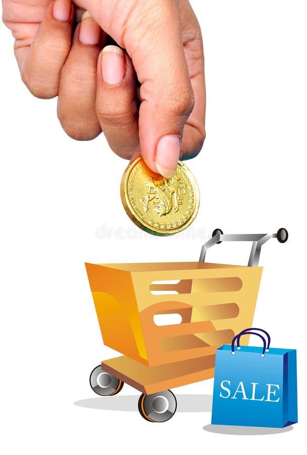 Free Money Saving Stock Photography - 24869192