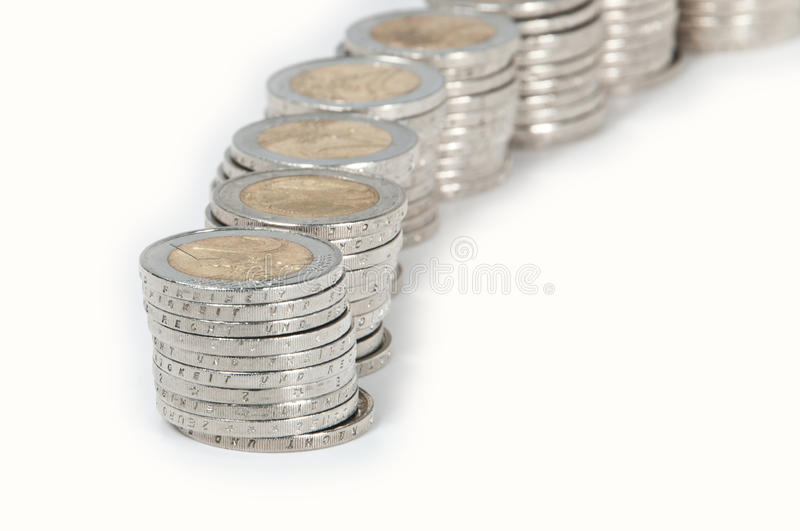 Download Money stacks stock photo. Image of finance, currency - 20263188