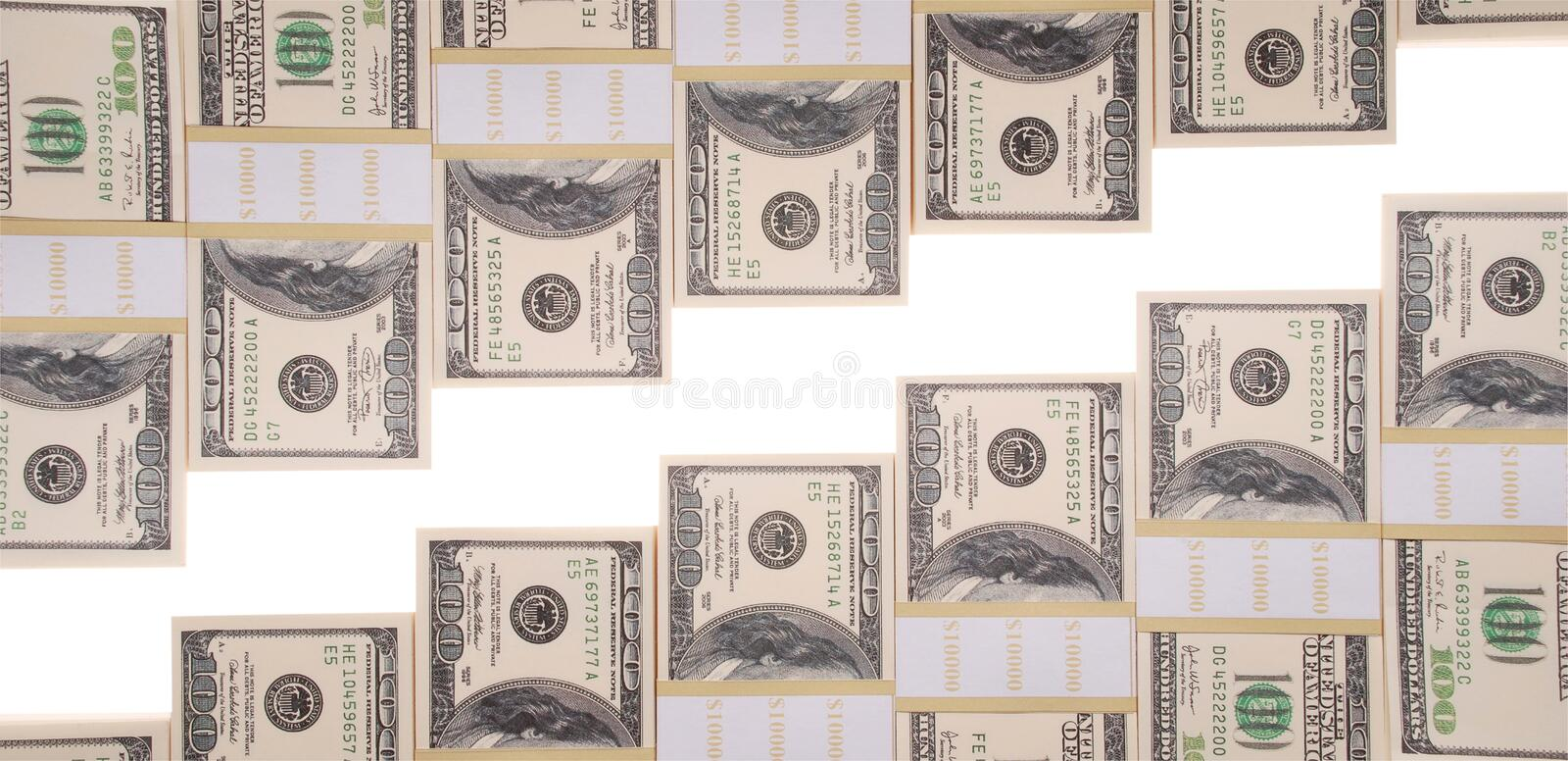 Download Money staircase stock image. Image of success, moving - 27009215