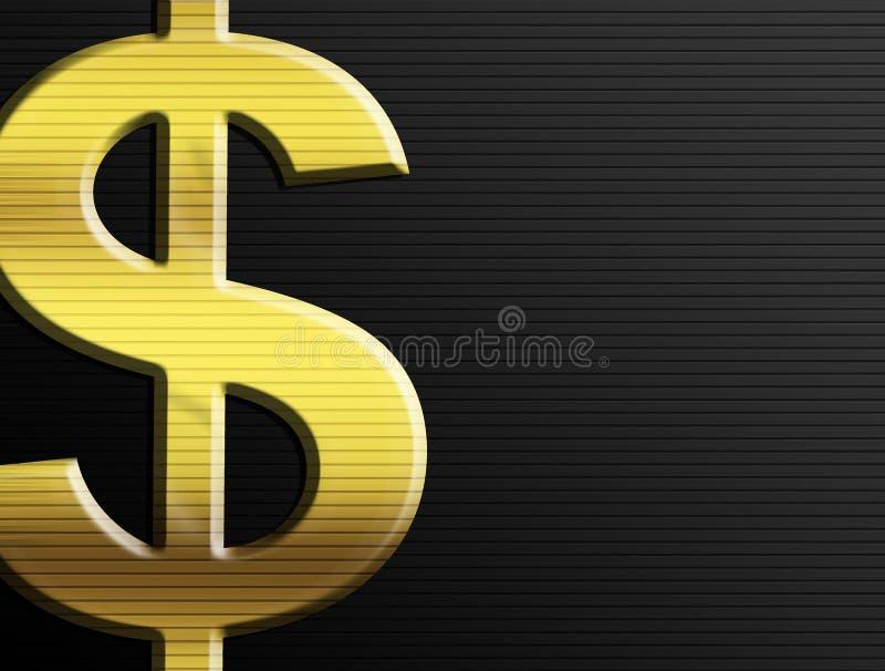 Money Symbol Royalty Free Stock Images