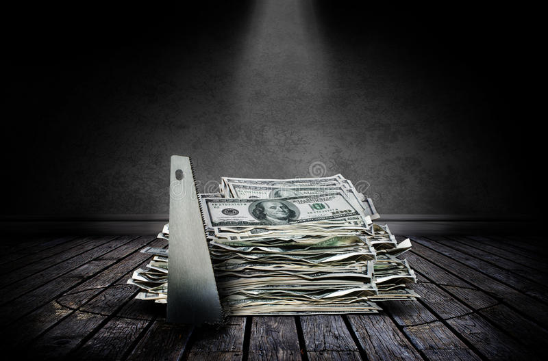 Download Money theft stock image. Image of steal, background, finance - 25517915