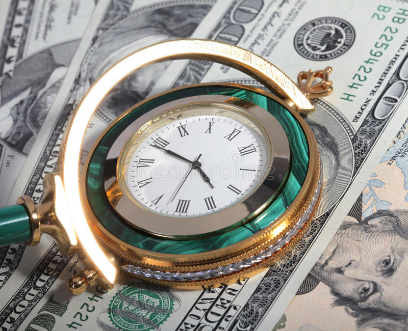 Money and Time