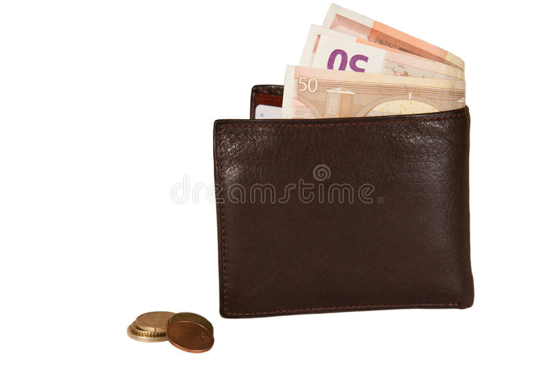 Download Money In Wallet Stock Photos - Image: 24400123