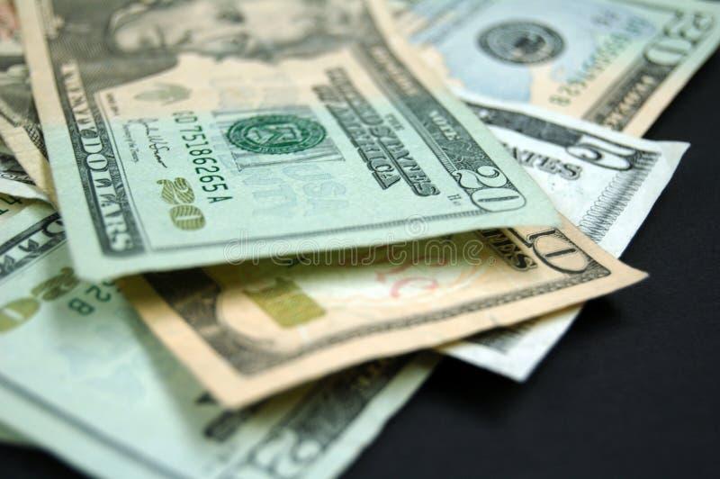 Money2 foto de stock
