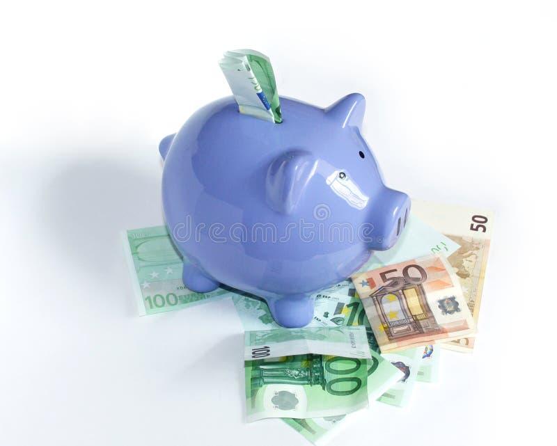 moneybox zdjęcia royalty free