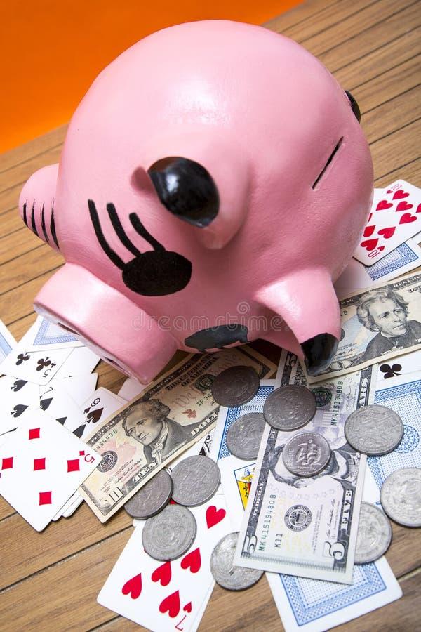 moneybox photos libres de droits