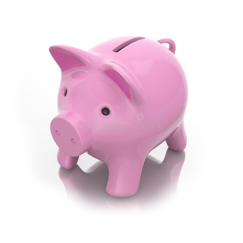 Moneybox piggy