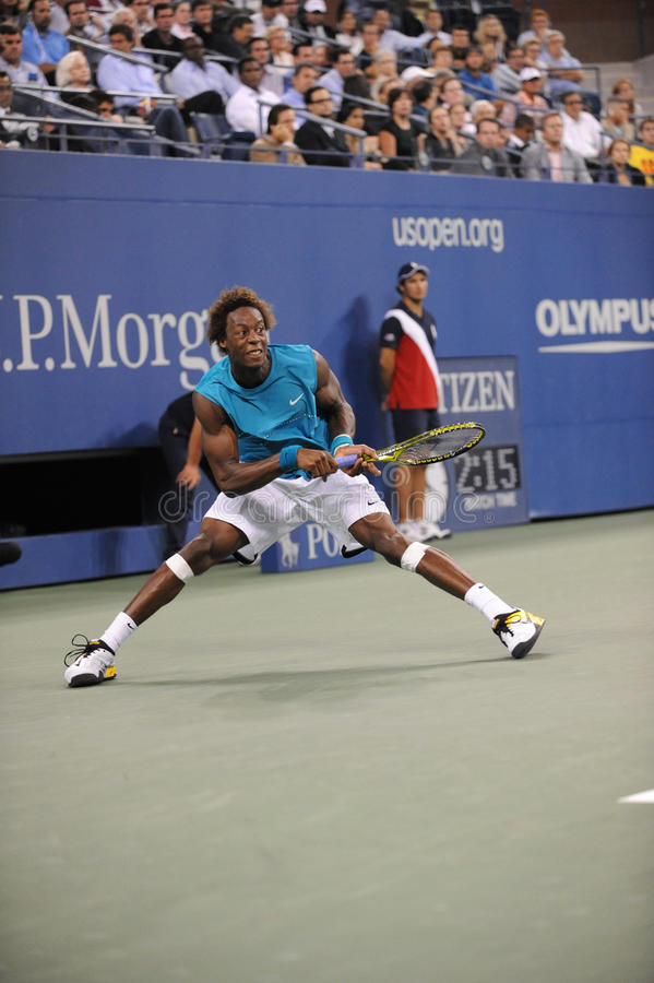 Monfils Gael at US Open 2009 (49)