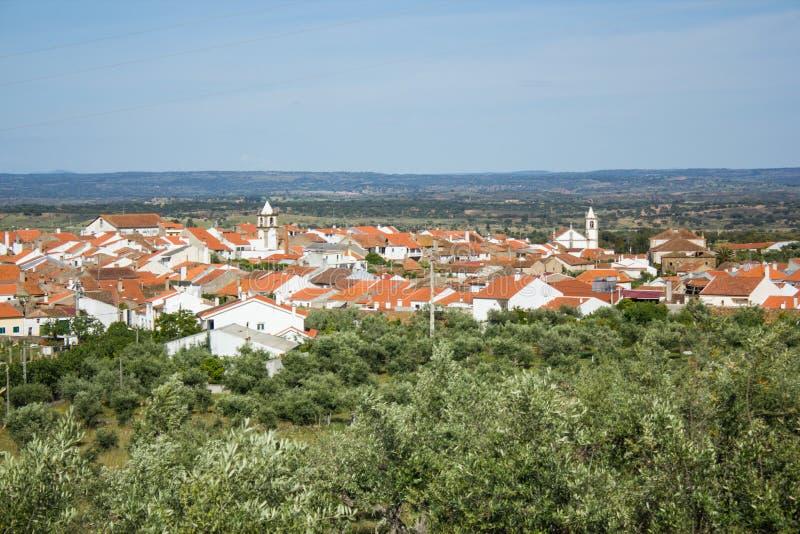 Download Monforte Da Beira, Castelo Branco District, Beira Baixa Province, Portugal Stock Image - Image of froreground, located: 55232727