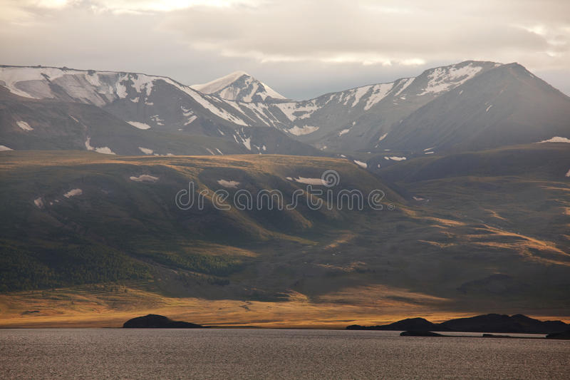- Mongolia obrazy stock