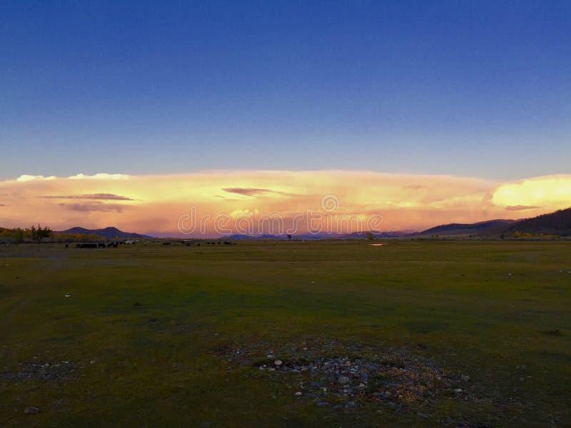 mongolia fotos de archivo