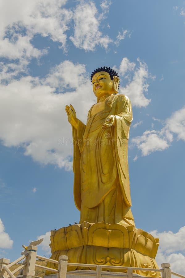 Mongolia - Ulaanbaatar stock photography