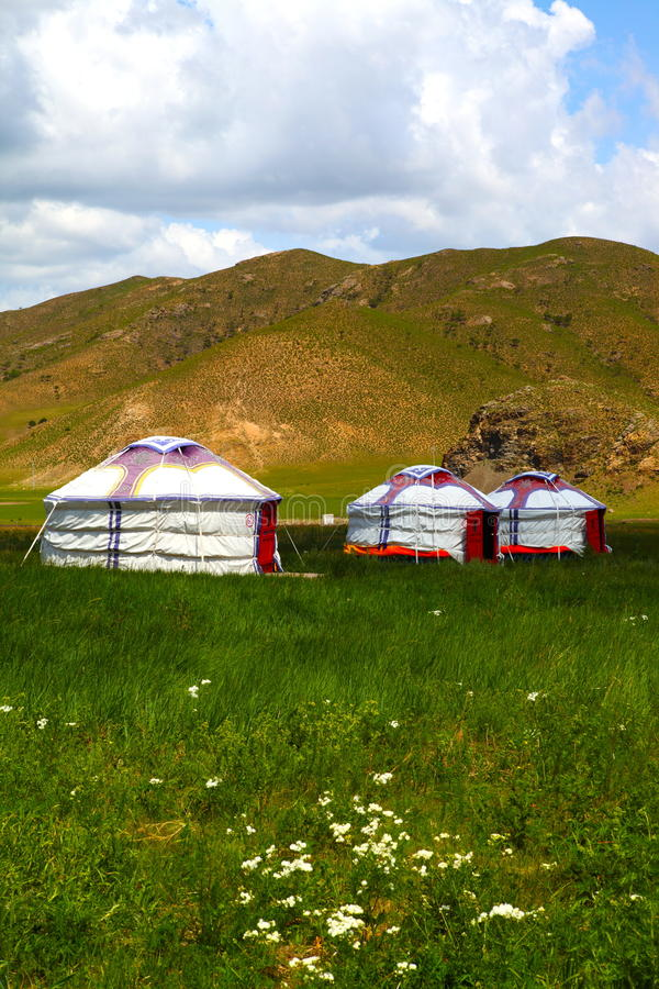 Download Mongolian home stock image. Image of combinations, close - 15778491