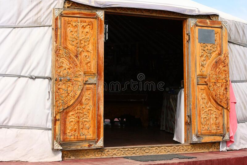 670 Wooden Yurt Photos Free Royalty Free Stock Photos From Dreamstime