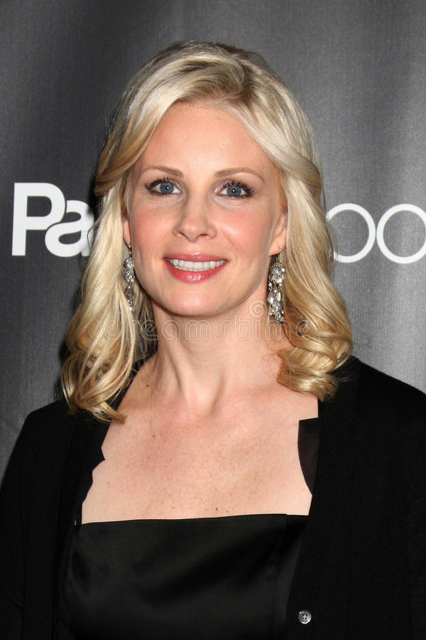 Download Monica Potter editorial stock photo. Image of america - 26540408