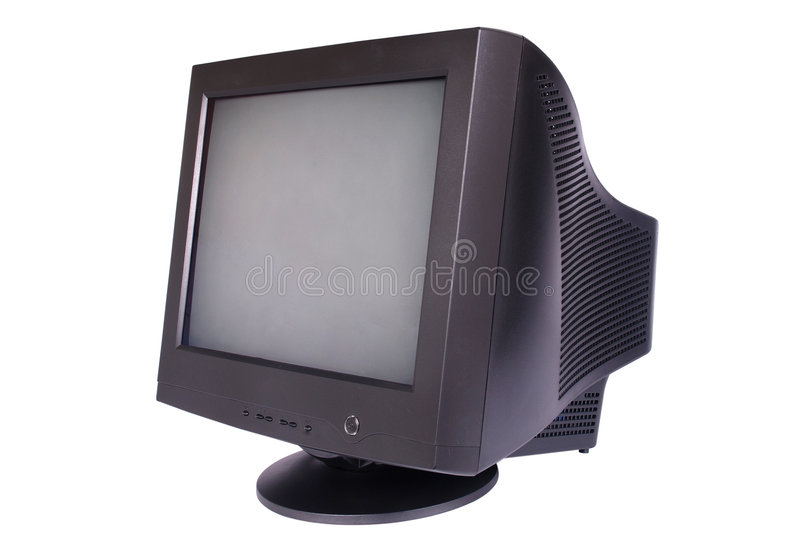 Moniter stockfotos