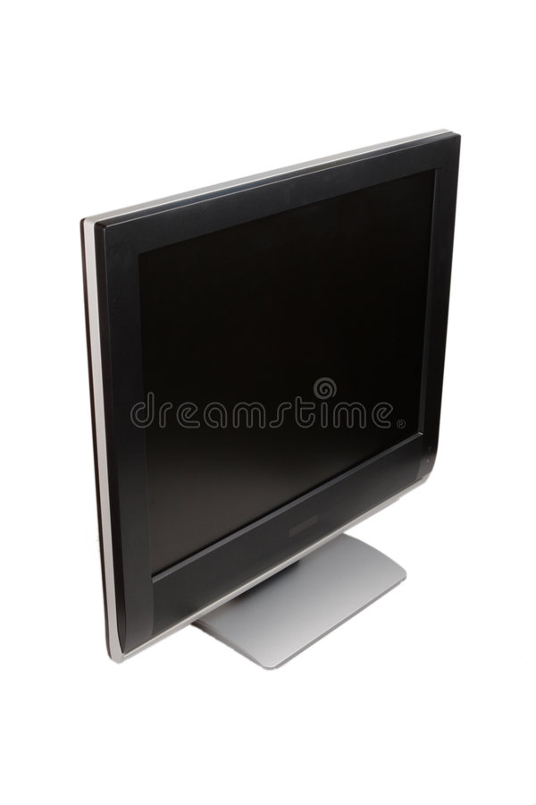 Monitor fotos de stock royalty free