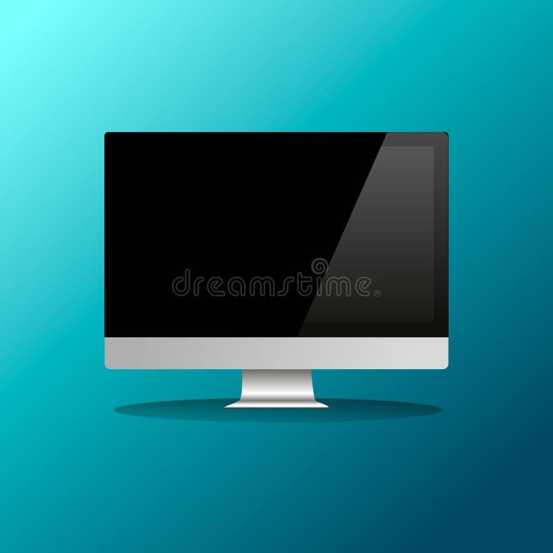 monitor stock afbeeldingen