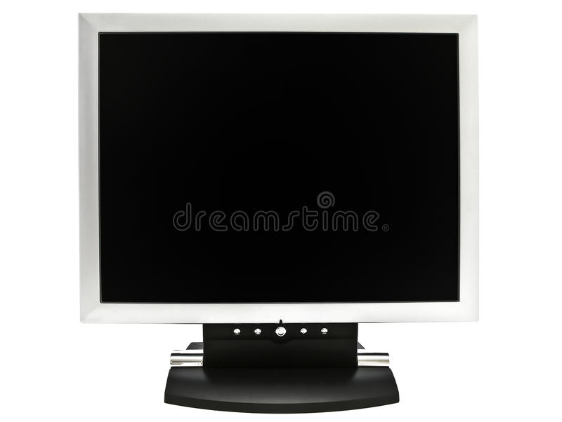 Download Monitor stock photo. Image of movie, display, connect - 9605664