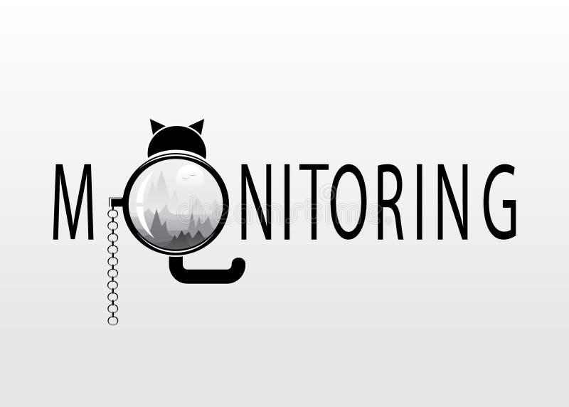 monitoring libre illustration