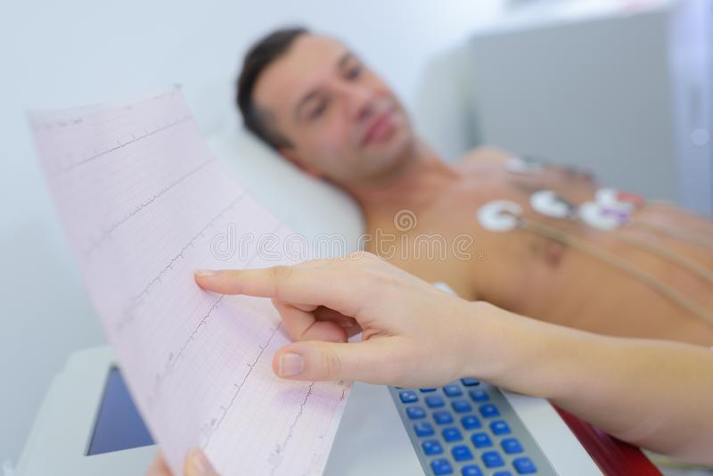 Heart Monitoring Stock Images Download 4 088 Royalty