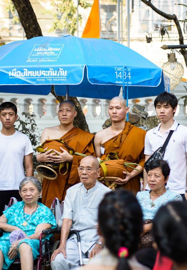 Monje budista fotos de archivo libres de regalías