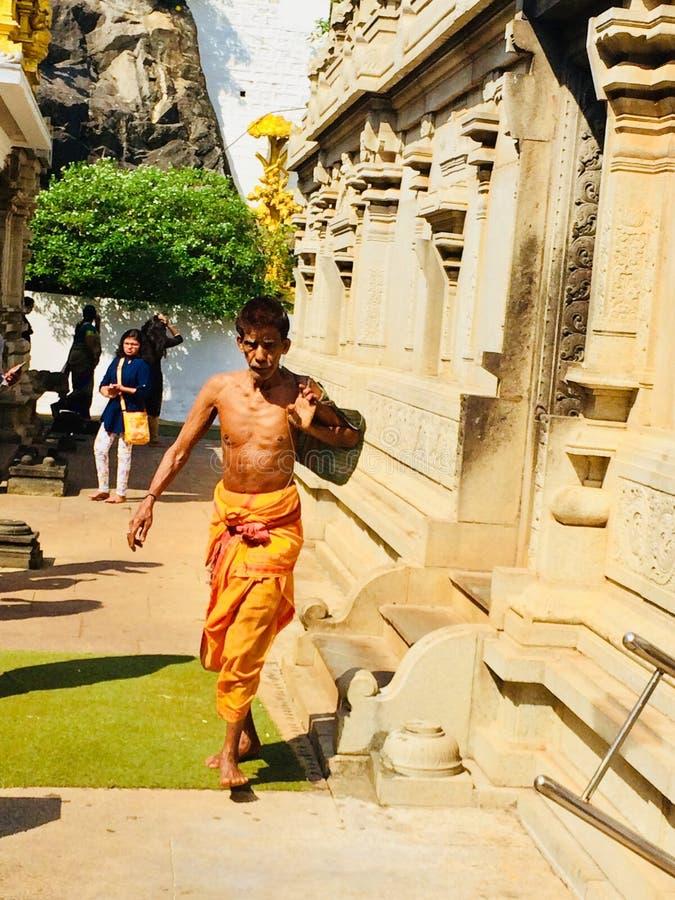 monk fotos de archivo
