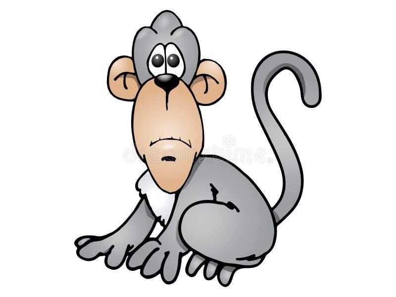 Download Monkey Royalty Free Stock Photo - Image: 14551835
