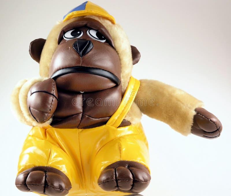 Download Monkey stock photo. Image of brown, play, pose, animal - 518186